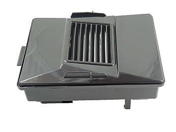 vhbw Filtro de Aire Acondicionado para Aspirador Robot Aspirador Multiusos Rainbow Rexair E Serie, E2, R-10520, R-12106B, R10520, R12106B: Amazon.es: ...