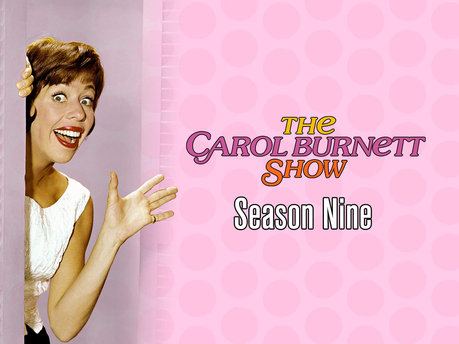 The Carol Burnett Show on Amazon Prime Video UK
