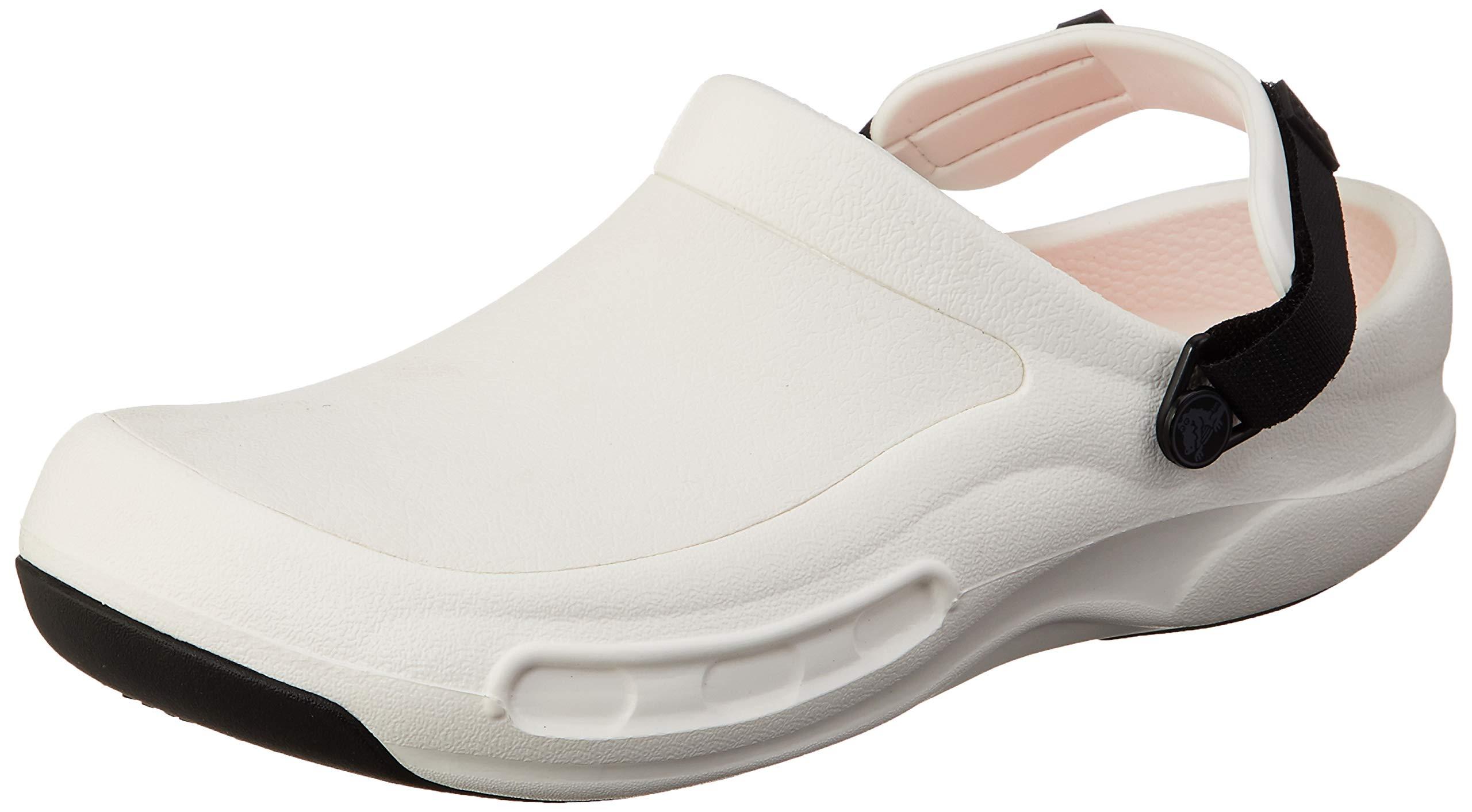 0bac8ba14 Galleon - Crocs Bistro Pro LiteRide Clog