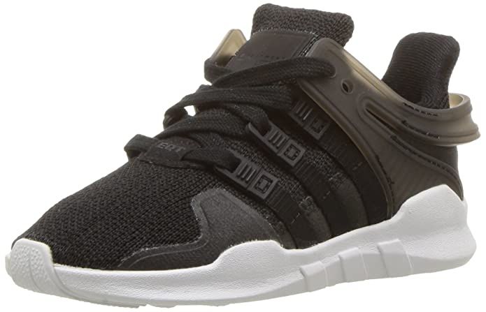 baba863db adidas Unisex-Child CP9788 Adidad EQT Support ADV Black Cp9788   Amazon.co.uk  Shoes   Bags