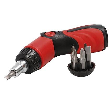 Cogex Line 15499 destornillador de trinquete articulado 6 en 1 ...
