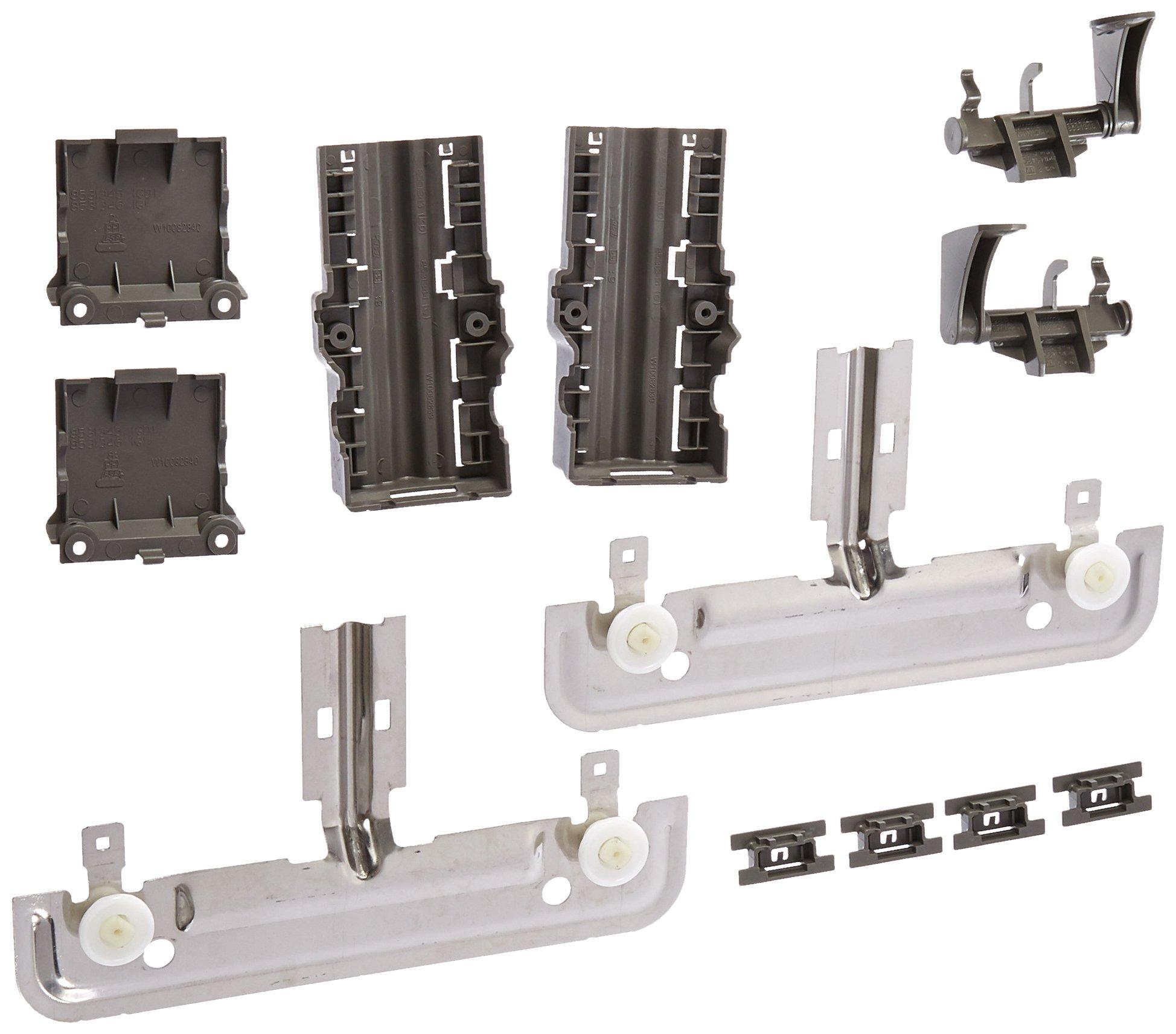 W10712395 Rack Adjuster Kit