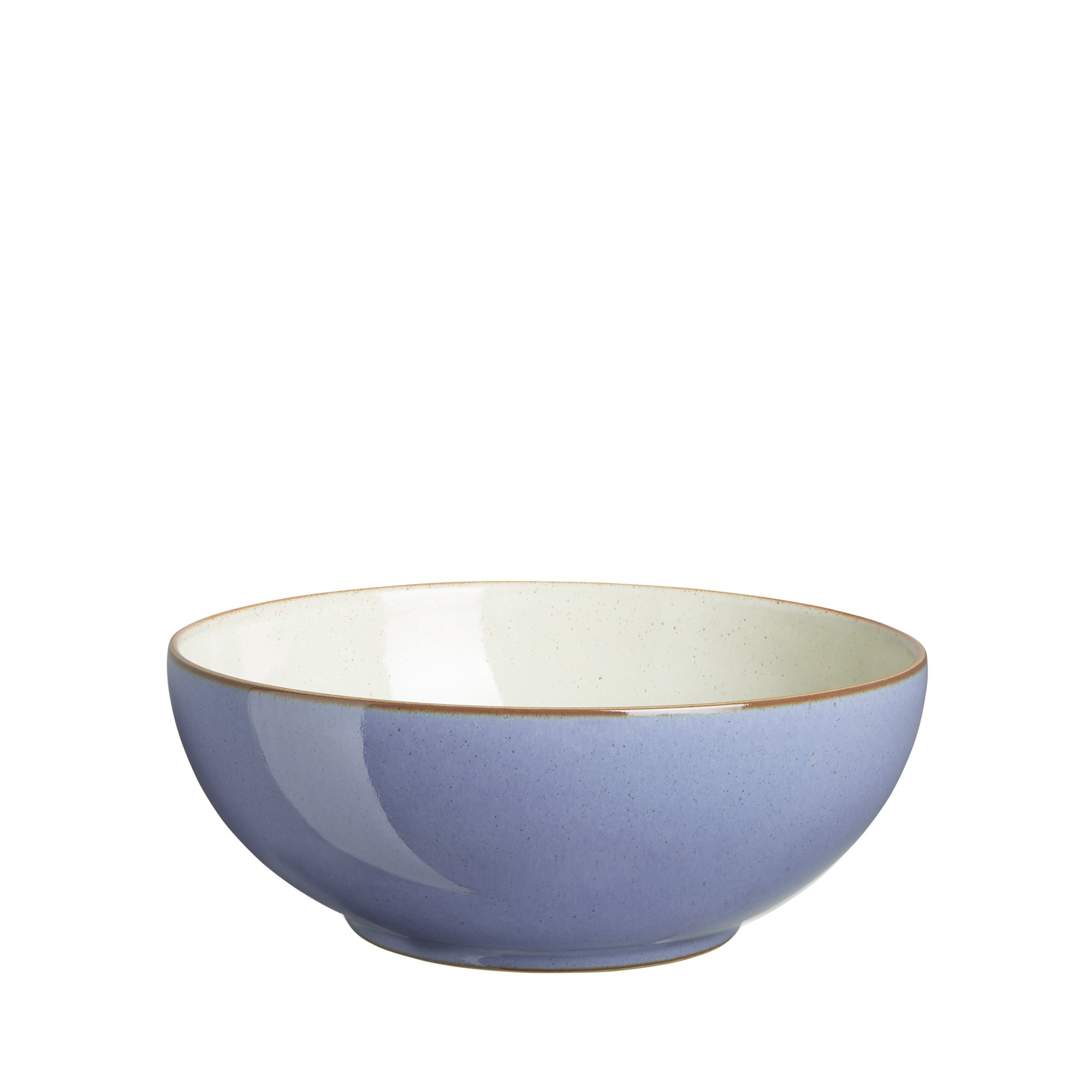 Denby USA Heritage Fountain Cereal Bowl, Multicolor