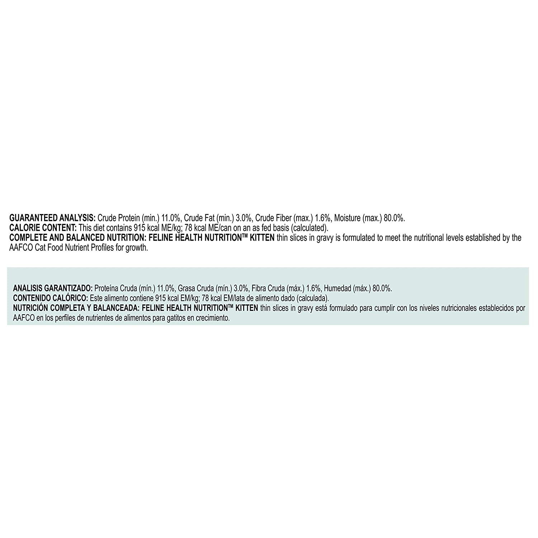 Amazon.com : Rcfhn Kitten Instinctive24/3oz : Canned Wet Pet Food : Pet Supplies