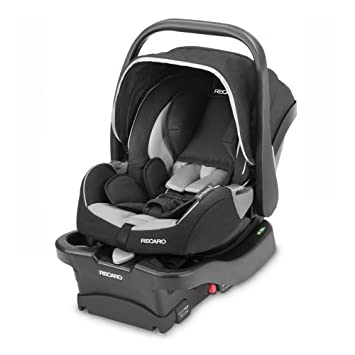 RECARO 2015 Performance Coupe Infant Seat Granite