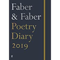 Faber & Faber Poetry Diary 2019 (Diaries 2019)
