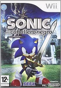 Sonic y El Caballero Negro: Amazon.es: Videojuegos