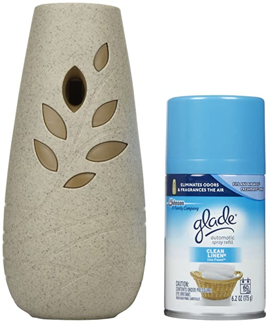Glade Automatic Spray Starter Kit