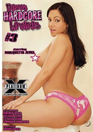 Absolutely Hardcore latina movie really. was