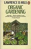 Organic Gardening (Penguin Handbooks)