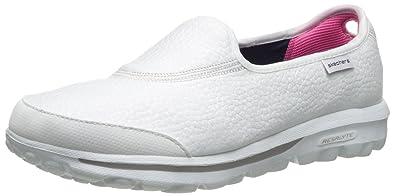 Designermode Original- 50% Preis Skechers Performance Women's Go Walk Aspire Slip-On Walking ...