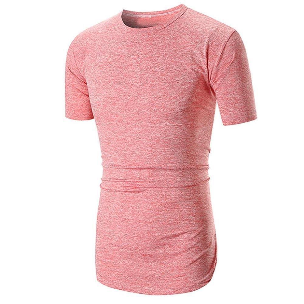 VENMO Ropa Camisetas hombre,❤VENMO camisas hombre,Tops hombre,blusas hombre,Ropa hombre verano,Slim Fit Camiseta de manga corta de Casual hombre ❤VENMO camisas hombre VENMOS