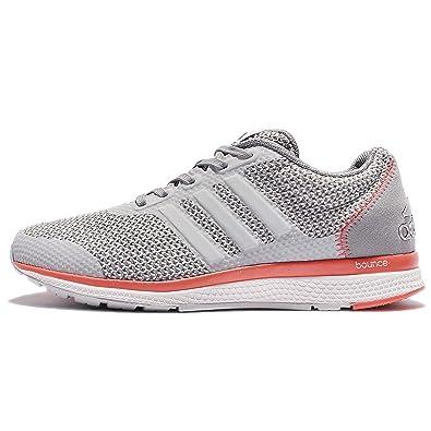 adidas Ligh tster Bounce W Chaussures de Course 38,5 CLEGRE/Ftwwht/Eascor