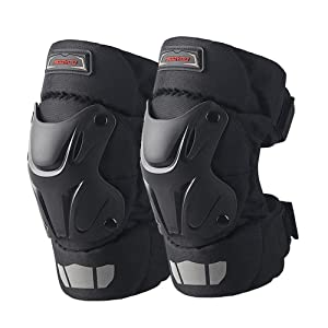 Moto Racing d'équitation K15–2 genouillères de protection Coussinets Armour Off-road protection Gear