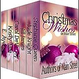 Christmas Wishes on Main Street (English Edition)