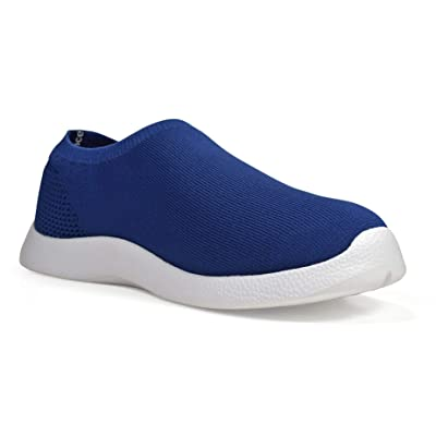 SoftScience The Tradewind Men's Slip On Athleisure Shoes | Loafers & Slip-Ons