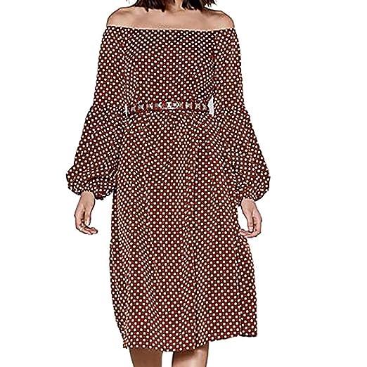 Amazon.com  CieKen Dress Womens Summer Dress Sleeveless Boho Floral ... 2f3b188666b6