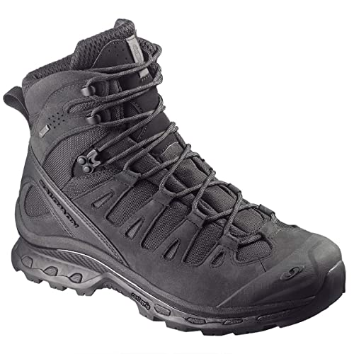 bead87aacc1 Salomon Quest 4D GTX Forces