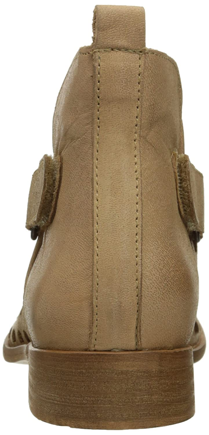Musse & Cloud Women's Caila Boot B017X6QIDG 37 EU/5.5-6 M US|Taupe
