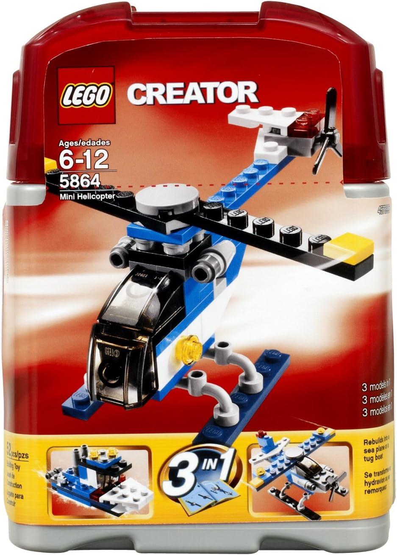 LEGO Creator Helicopter 30471 polybag