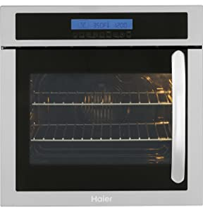 "24"" Electric Single Wall Oven"