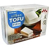 Morinaga Seidentofu Firm 349g