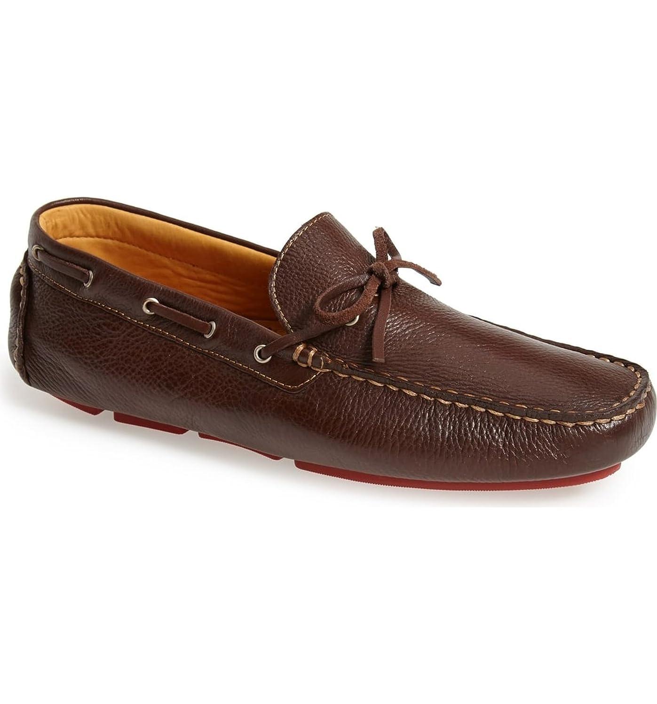 [サンドロモスコローニ] メンズ スニーカー Sandro Moscoloni 'Perry' Driving Shoe (M [並行輸入品] B07FHL8YG6