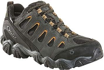 192d966b364 Oboz Sawtooth II Low B-Dry Hiking Shoe - Men's