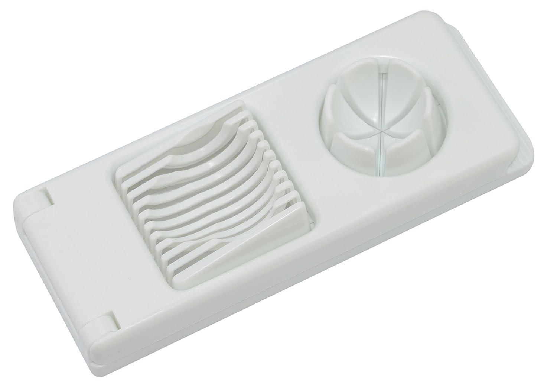 Excelity®2 In 1 Egg Mushroom Cutter Mold Multifunction Slicer Sectioner Excelity Inc. COMINHKPR88793