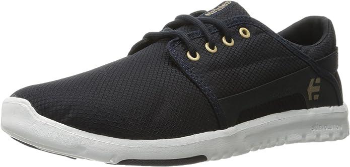 Etnies Scout Sneakers Herren Marineblau (Navy Blue)