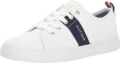 مكتبة لبيع الكتب مخطط هذه الليلة Zapatos Tommy Hilfiger Mujer Amazon Usa Consultoriaorigenydestino Com