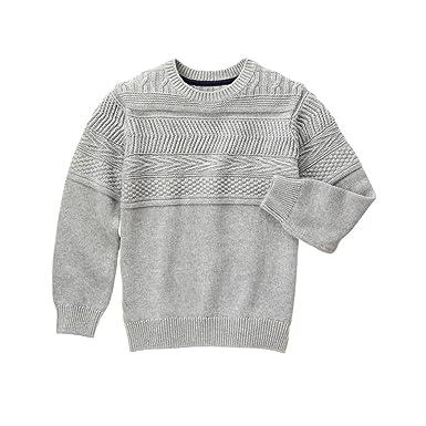Amazoncom Gymboree Boys Toddler Sweater Clothing