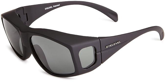 d4ea7f57922 Eyelevel Overglass Med Polarised Men s Sunglasses Green One Size ...