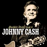 Johnny Cash - Greatest Hits Vol. I and II