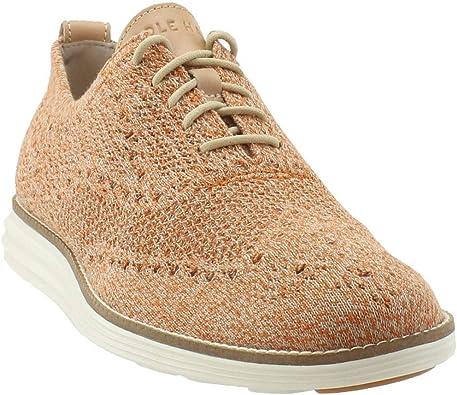 Original Grand Wingtip Oxford Shoes
