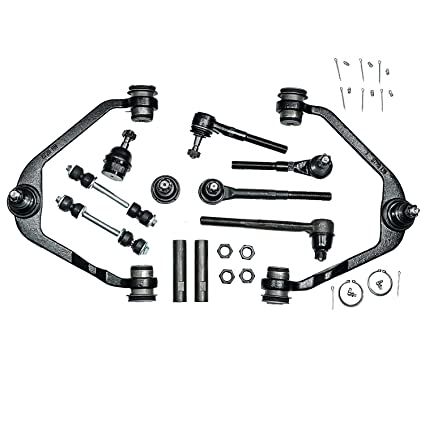 Auto Parts and Vehicles Front Control Arm & Ball Joint Left Upper Fits Ford Expedition F150 F250 Lincoln