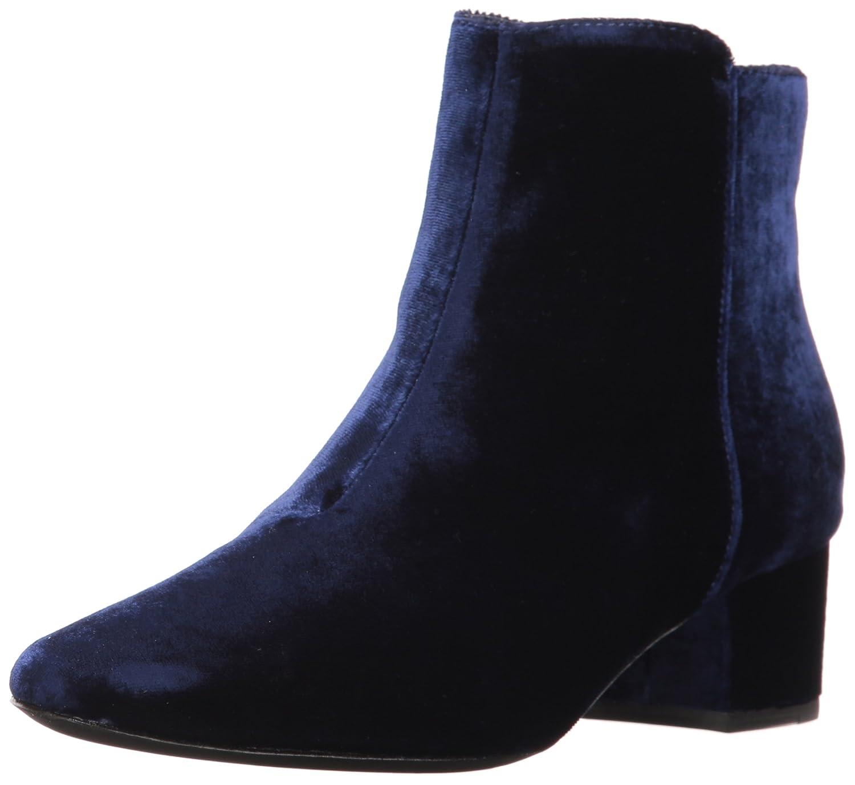 Joie Women's Fenellie Ankle Boot B01N1QD0NU 35 M EU (5 US)|Navy