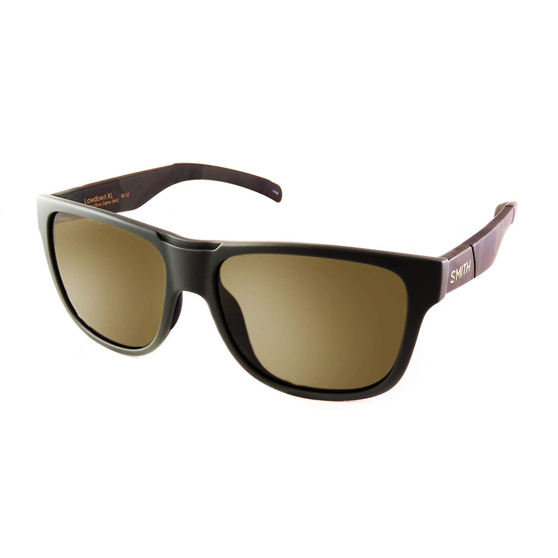 Sunglasses Smith Lowdown Xl/S 06HO Green Crystal Dot / L7 ...