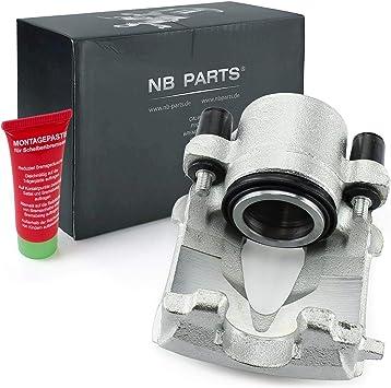 Bremssattel Vorne Links Nb Parts Germany 10024501 Auto