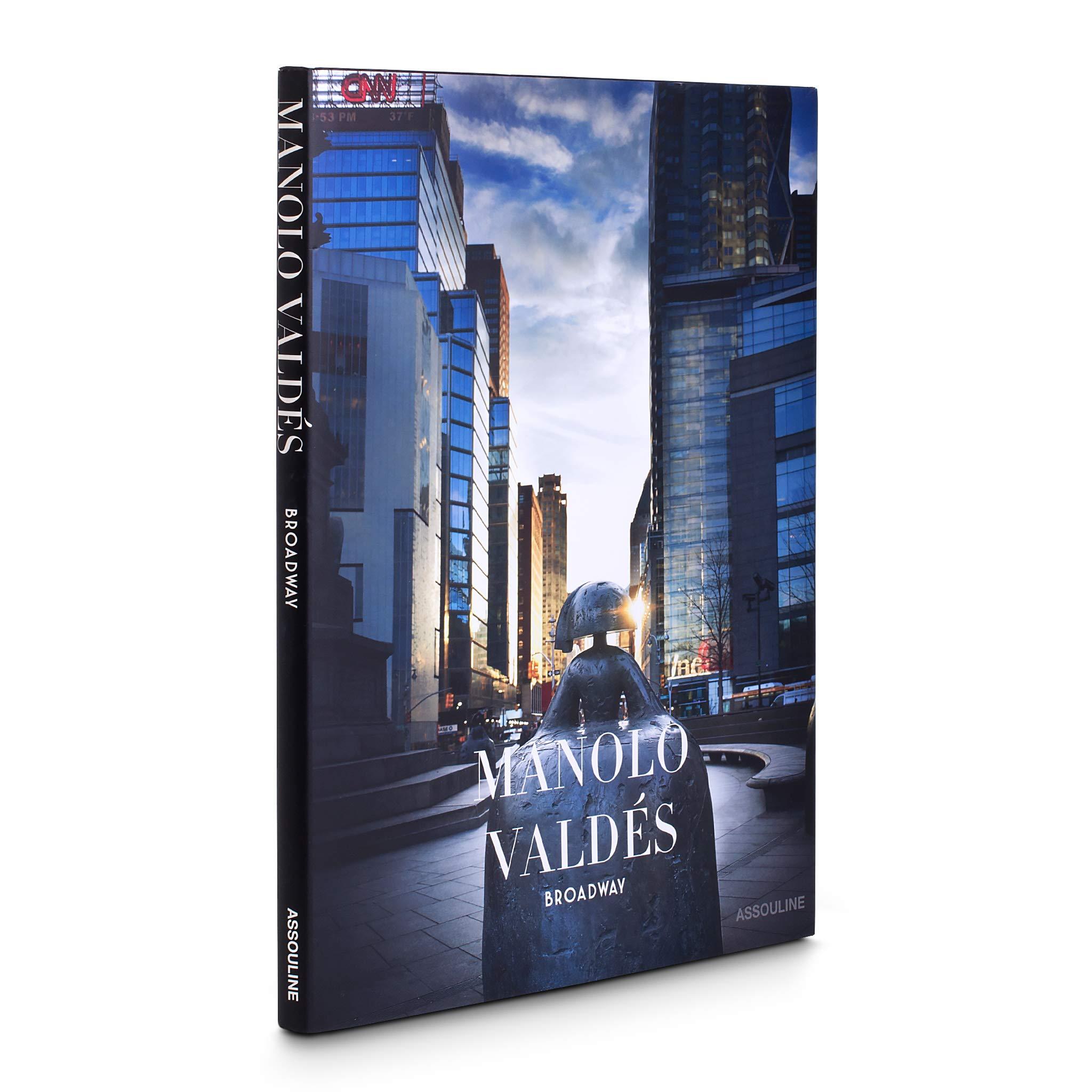 Manolo Valdes: Broadway PDF