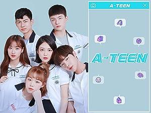 [DVD]A-TEEN
