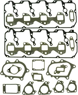 amazon arp 2304201 head stud for chevy duramax 6 6l automotive Head Freeze Plug 3.4 Chevorlet mahle original hs54580a engine cylinder head gasket set