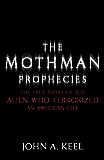 The Mothman Prophecies (English Edition)