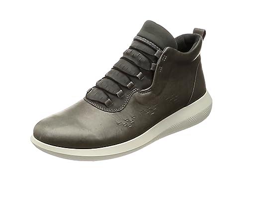 Scinapse Sneaker it Amazon E Alto Ecco Uomo A Scarpe Borse Collo UdZwnxq