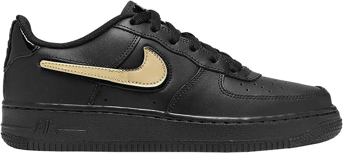 Nike AIR Force 1 LV8 3 (GS) Noir: : Chaussures et