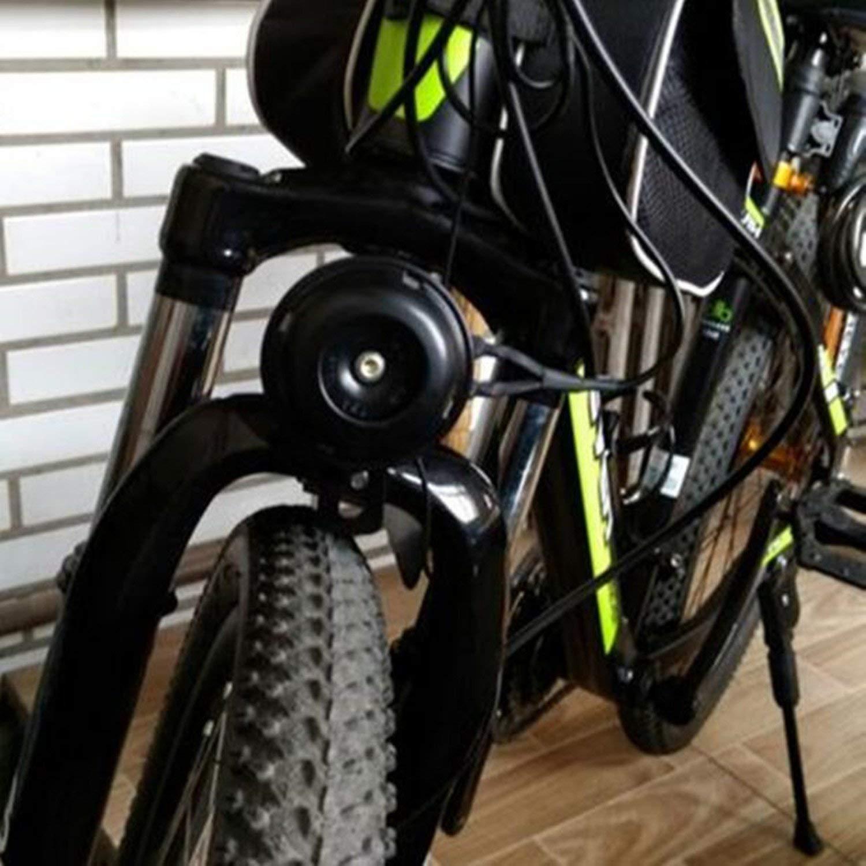 youtoo Moto Claxon Auto de Aire comprimido Bocina Aire Horn seg/ún Cuerno Claxon Aire Horn para veh/ículo Coche cami/ón Barco Moto