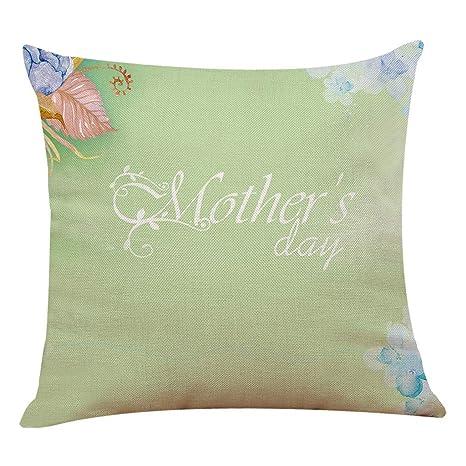 Amazon.com: ANBR - Funda de almohada para sofá (tamaño ...
