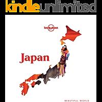 Beautiful World Japan (Lonely Planet) (English Edition)