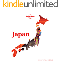 Beautiful World Japan (Lonely Planet)