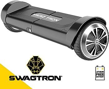 Swagtron 82082-2 Self Balancing Scooters